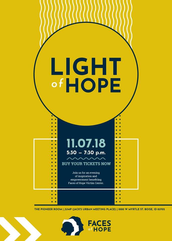 Light of Hope - Faces of Hope Foundation